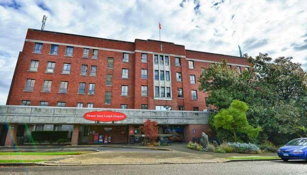 Mount Saint Joseph Hospital eliminates intensive care unit