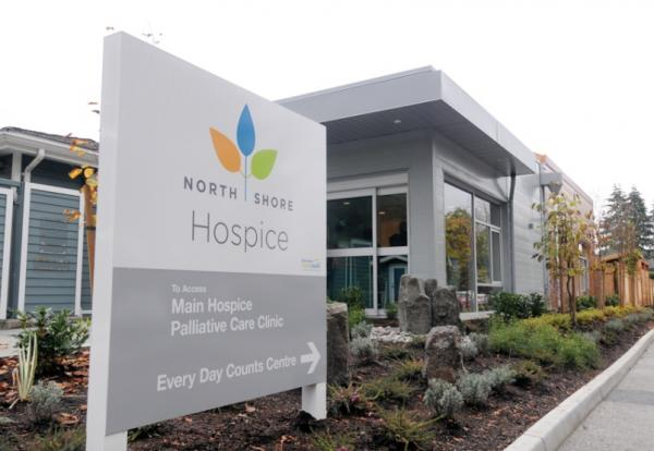 New Palliative Care Hub Opens In North Vancouver Vch Providence