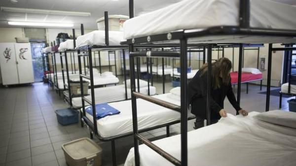Vancouver B C Agree To Add Shelter Beds As Homeless Population